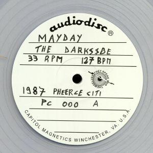 MAYDAY aka DERRICK MAY - The Darkside