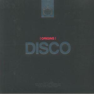 VARIOUS - Origins Disco