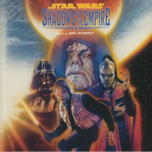 McNEELY, Joel - Star Wars: Shadows Of The Empire (Soundtrack)
