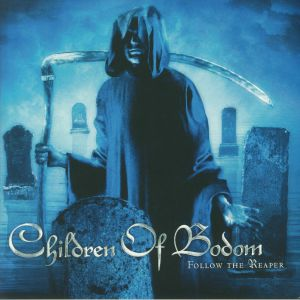 CHILDREN OF BODOM - Follow The Reaper (remastered)