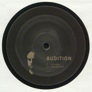 AUDITION - Intruders