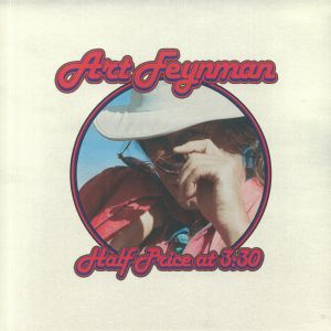FEYNMAN, Art - Half Price At 3:30