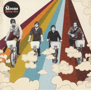 MOONS, The - Riding Man