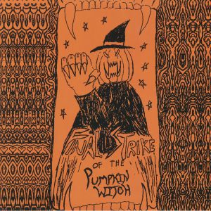 PUMPKIN WITCH - Final Strike Of The Pumpkin Witch