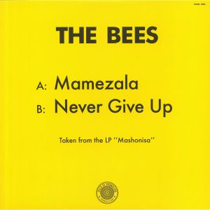 BEES, The - Mamezala