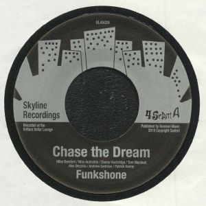 FUNKSHONE - Chase The Dream