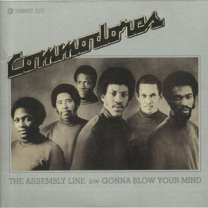 COMMODORES, The - The Assembly Line
