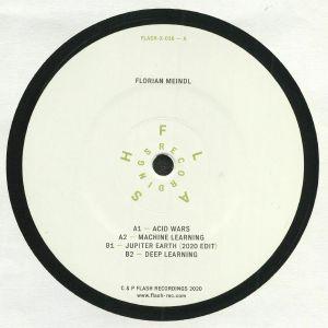 MEINDL, Florian - Acid Wars EP