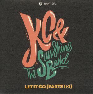 KC & THE SUNSHINE BAND - Let It Go
