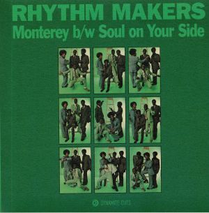 RHYTHM MAKERS - Monterey