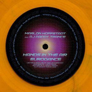 HOFFSTADT, Marlon aka DJ DADDY TRANCE - Hands In The Air Eurodance