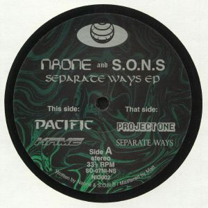 NAONE/SONS - Separate Ways