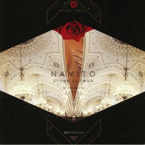 NAMITO - Stone Flower