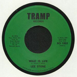 STONE, Lee - What Is Life