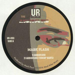 FLASH, Mark - The Audiofluid EP