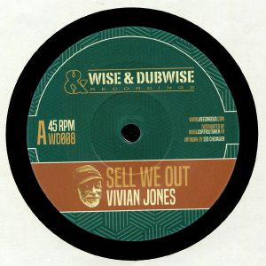 JONES, Vivian/WEEDING DUB - Sell We Out