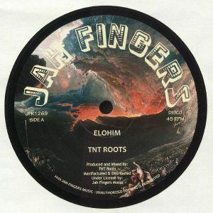TNT ROOTS - Elohim