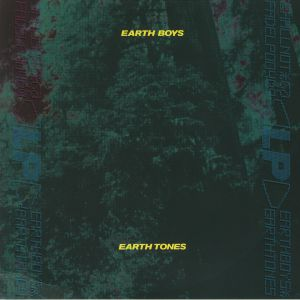 EARTH BOYS - Earth Tones