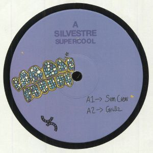 SILVESTRE - Super Cool EP