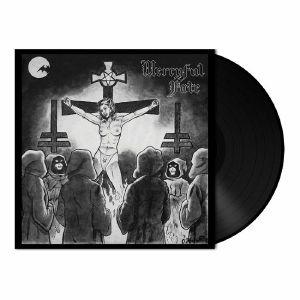 MERCYFUL FATE - Mercyful Fate EP