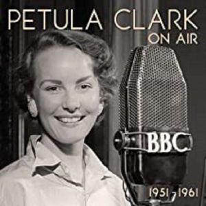 CLARK, Petula - On Air 1951-1961