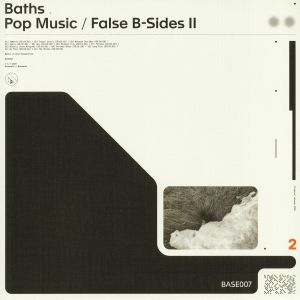 BATHS - Pop Music/False B Sides II