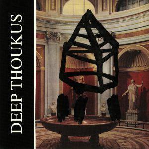 DEEP THOUKUS - Deep Thoukus