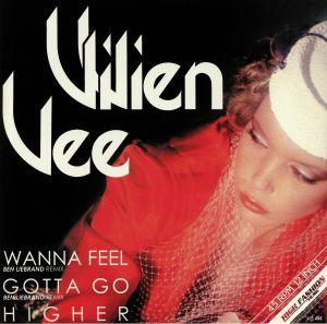 VEE, Vivien - Wanna Feel