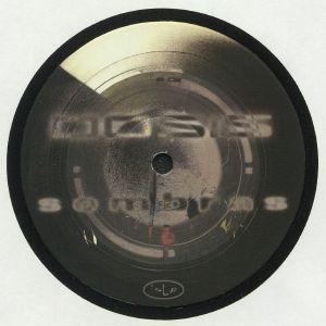 DOSIS - Sombras EP