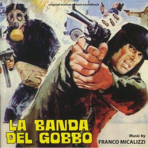 MICALIZZI, Franco - La Banda Del Gobbo (Soundtrack)