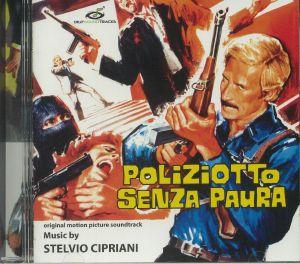 CIPRIANI, Stelvio - Poliziotto Senza Paura (Soundtrack)