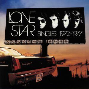 LONE STAR - Singles 1972-1977