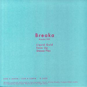 BREAKA - BREAKA 002