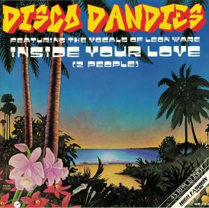 DISCO DANDIES feat LEON WARE - Inside Your Love (2 People)