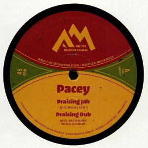 PACEY - Praising Jah