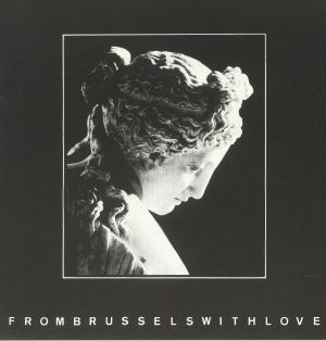 VARIOUS - From Brussels With Love