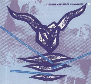 MALLINDER, Stephen - Pow Wow