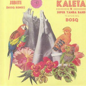 KALETA/SUPER YAMBA BAND feat BOSQ - Jibiti