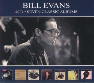 EVANS, Bill - Seven Classic Albums