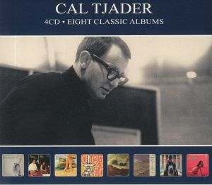TJADER, Cal - Eight Classic Albums