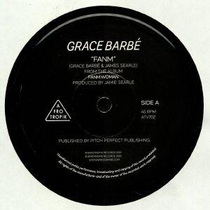 BARBE, Grace - Fanm