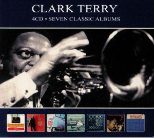 TERRY, Clark - Seven Classic Albums