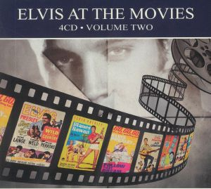 PRESLEY, Elvis - Elvis At The Movies Volume Two