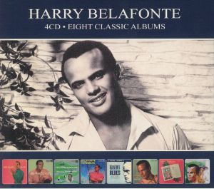 BELAFONTE, Harry - Four Classic Albums