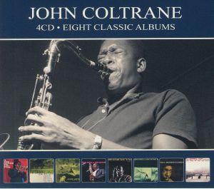 COLTRANE, John - Eight Classic Albums