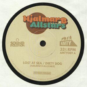 HJALMAR B ALLSTARS - Hisingen Reggae