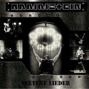 RAMMSTEIN - Seltene Lieder