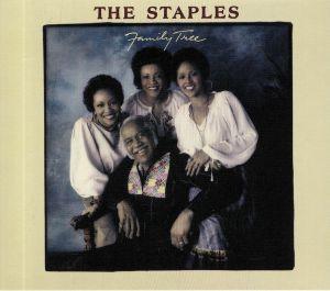 STAPLES, The - Family Tree