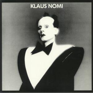 KLAUS NOMI - Klaus Nomi (reissue)
