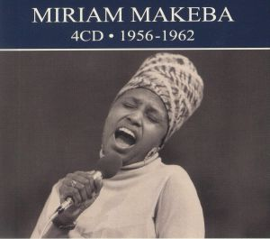 MAKEBA, Miriam - 1956-1962